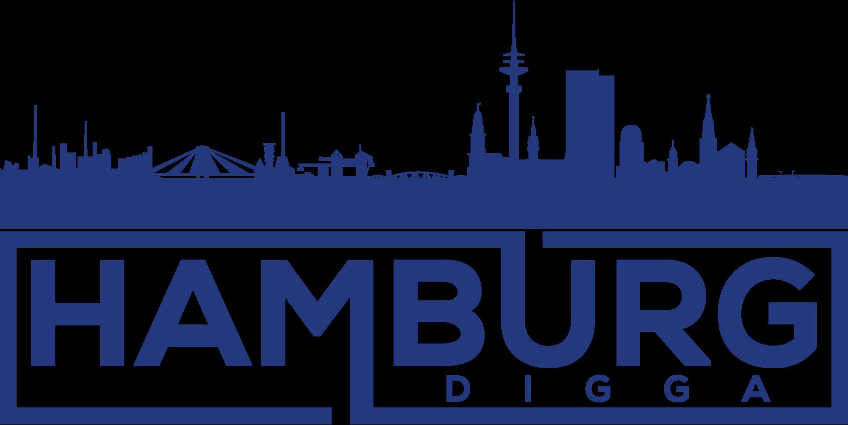 HAMBURG DIGGA